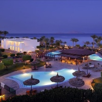 Hotel Renaissance Golden View ***** Sharm El Sheikh
