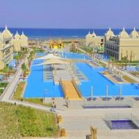 Hotel Titanic Royal ***** Hurghada