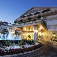 Hotel Crystal Palace Luxury Resort ***** Side