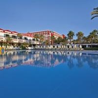 Hotel PGS Kiris Resort ***** Kemer
