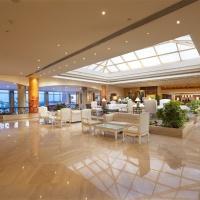 Hotel Amwaj Oyoun Resort  & Casino ***** Sharm El Sheikh