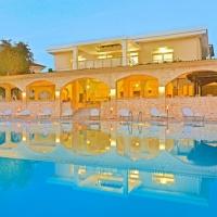Hotel Portes Beach**** Chalkidiki (egyénileg)