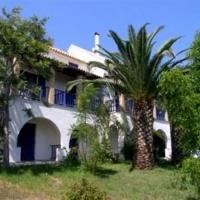 Spyridoula Apartments - Korfu (repülővel)