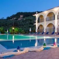Hotel Varres *** Zakynthos, Zakynthos város