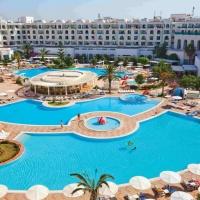 Hotel SunClub El Mouradi El Menzah **** Hammamet