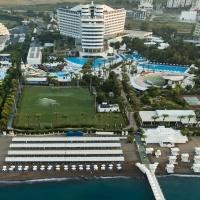 Titanic Beach Lara Hotel ***** Antalya
