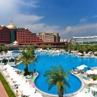 Hotel Delphin Palace Hotel ***** Antalya