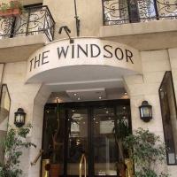 Hotel Windsor *** Sliema