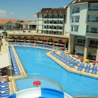 Hotel Ramada Resort ***** Side