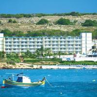 Hotel Mellieha Bay **** Mellieha Bay