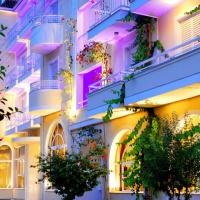 Hotel Palatino **** Görögország, Zakynthos