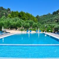 Hotel Varres *** Görögország, Zakynthos