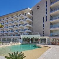 Hotel Pure Salt Garonda ***** - Mallorca