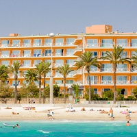 Hotel HSM Golden Playa **** - Mallorca