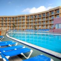 Hotel Paradise Bay Resort **** Cirkewwa