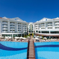 Hotel Roma Beach Resort and Spa ***** Side