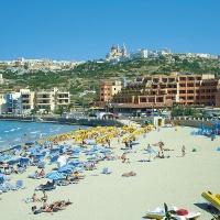 Hotel Seabank Resort & Spa **** Mellieha Bay