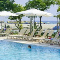 Hotel Giannoulis *** Olympic Beach