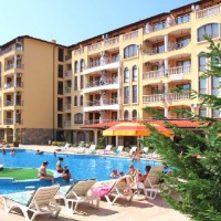 Royal Dreams Apartman *** Napospart