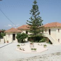 Minas Apartmanház - Kefalonia (Lassi)