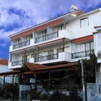 Avra apartmanház - Chalkidiki (Sarti)