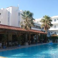 Hotel Faliraki Bay **+ Rodosz (Faliraki)