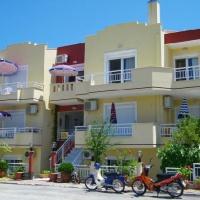 Ilias Apartmanház - Chalkidiki (Sarti)