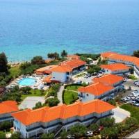Hotel Sonia Village ***+ Chalkidiki (Gerakini)