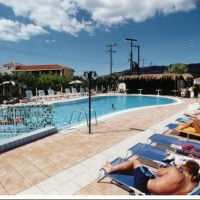 Hotel Bozikis Palace ** Zakynthos (Agios Sostis)