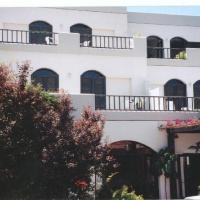Skala Apartmanház - Kréta (Agia Marina)