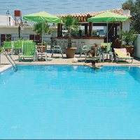 Skala Apartmanház - Kréta, Agia Marina
