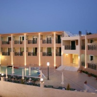 Timos Aparthotel - Zakynthos (Laganas)