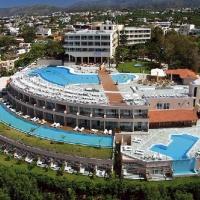 Hotel Panorama ****+ Kréta (Kalamaki)