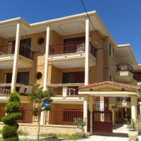 Sartios Apartmanház - Chalkidiki (Sarti)