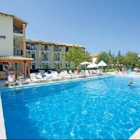Aparhotel Silver Beach *** Korfu