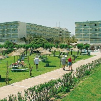 Hotel Apollo Beach **** Rodosz (Faliraki)
