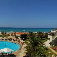 Hotel Minos Mare **** Kréta (Platanias)