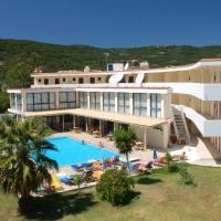 Hotel Gemini *** Korfu (Moraitika)
