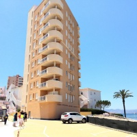 Vistamar Apartmanház - Costa Calida