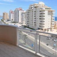 Vistamar Apartmanház - Costa Blanca