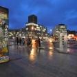 Berlin - Potsdam tér