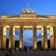 Berlin - Brandenburgi kapu