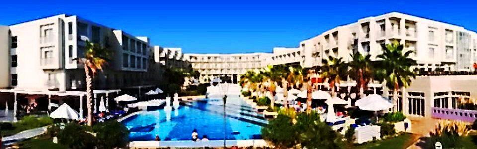 Tengerparti Luxus Utazás: Hotel La Blanche Resort ***** Bodrum