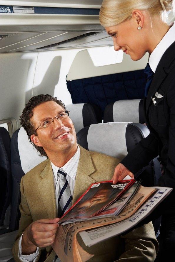 Air Baltic szolgáltatás