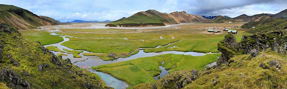 Izland körutazás (Iceland)