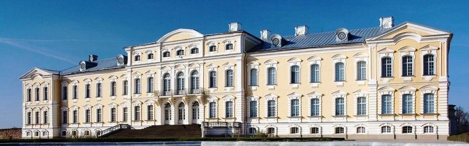 A Baltikum fővárosai és Szentpétervár