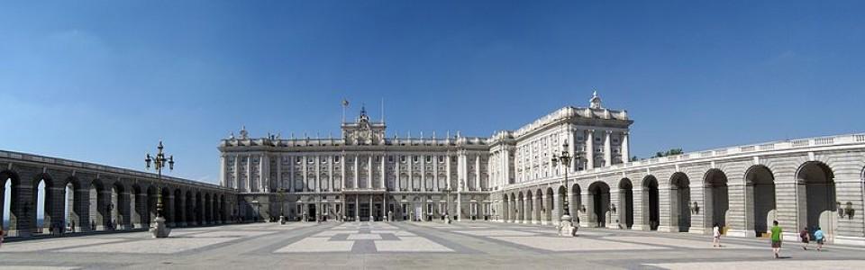 Hétvége Madridban