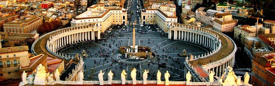 Hétvége Rómában