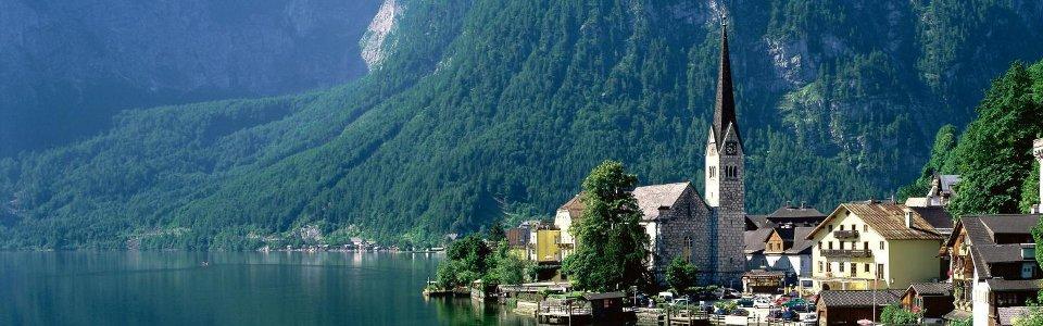 Salzburg és Salzkammerguti tóvidék körutazás