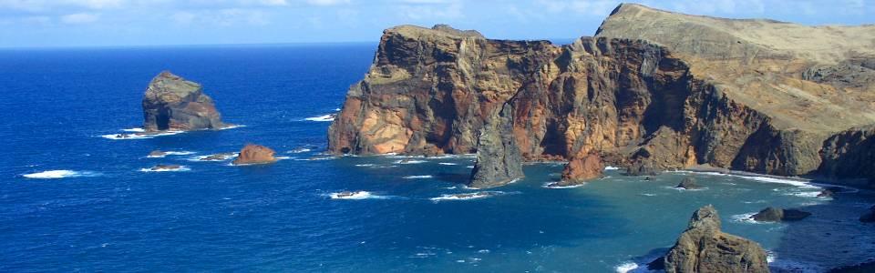 Madeira - Az örök tavasz szigete